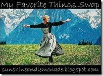favorite_things_swap
