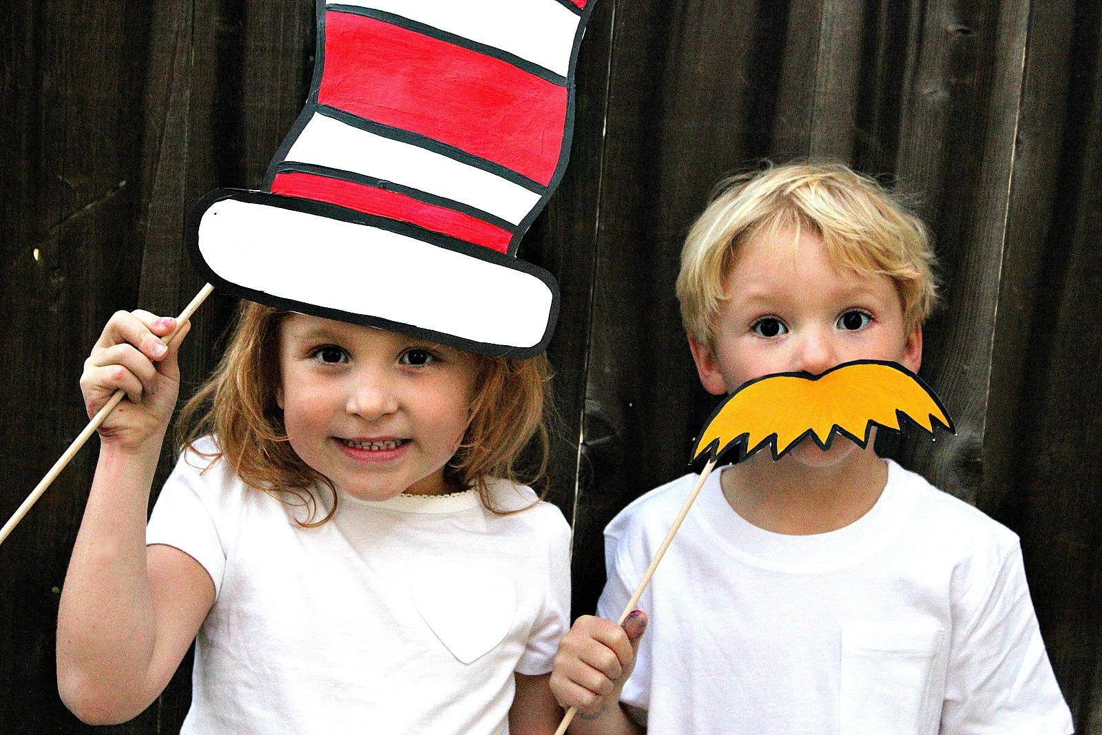 Dr Seuss Outfits Ideas Anlis