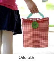Oilcloth