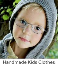 Handmade kids clothes