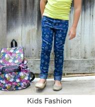 Kis fashion