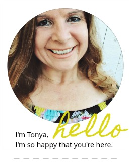 Tonya Staab blog