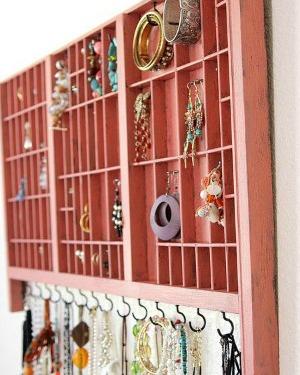 Jewelery Organizor